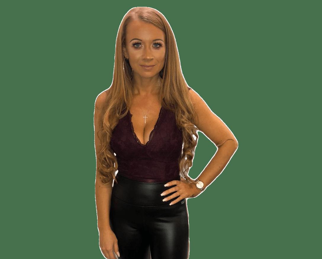 Amy Fleckney